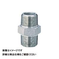 キッツ(KITZ) 六角ニップル PH-25A 1個 163-9901 (直送品)