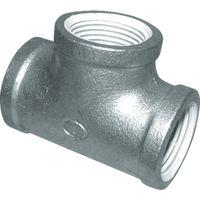 リケン(RIKEN) リケン シール材付ネジ込み式白管継手 ZD-BT-25A 1個 284-3072 (直送品)