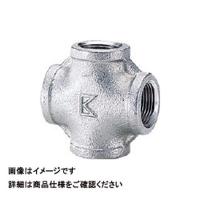 キッツ(KITZ) クロス PX-50A 1個 164-0232 (直送品)