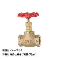 キッツ(KITZ) グローブバルブ5K 3/4 K-20A 1個 163-6103 (直送品)