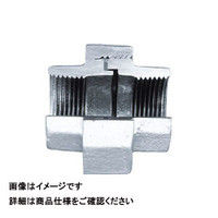 日立金属 日立 ユニオンF形 U15A 1個 163ー4208 (直送品)