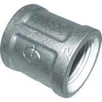 リケン リケン シール材付ネジ込み式白管継手 ZDBS20A 1個 284ー3099 (直送品)