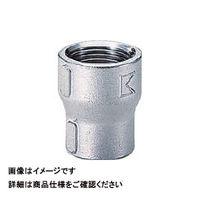 キッツ キッツ 径違いソケット PRS110A 1個 163ー9781 (直送品)