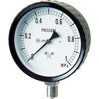 右下精器製造 右下 ステンレス圧力計 G3112610.1MP 1個 332ー8058 (直送品)