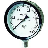右下精器製造 ステンレス圧力計 G211-161-0.1MP 1個 332-7965 (直送品)