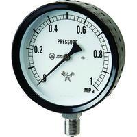 右下精器製造 ステンレス圧力計 G311-261-1MP 1個 332-8112 (直送品)