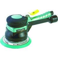 空研 非吸塵式デュアルアクションサンダー(糊付) DAC-056A 1台 295-4141 (直送品)