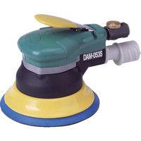 空研 空研 吸塵式デュアルアクションサンダー(マジック) DAM053SB 1台 295ー4184 (直送品)