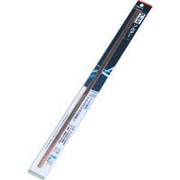 トラスコ中山(TRUSCO) アルミソルダー 2.0X500mm 10本入 TRZ103-20-500 1袋(10本) 329-1561 (直送品)