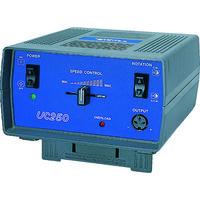 浦和工業 ウラワミニター パワーコントローラー UC250C21 1台 332ー3609 (直送品)