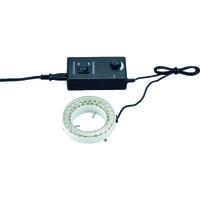 トラスコ中山 TRUSCO 顕微鏡用照明 LED球タイプ TRL54 1台 329ー2380 (直送品)