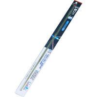 トラスコ中山(TRUSCO) 銀ロウ棒 1.0X500mm 5本入 TRZ-10-500 1袋(5本) 329-1502 (直送品)