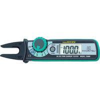 共立電気計器 KYORITSU フォークカレントテスタ MODEL2300R 1個 337-5749 (直送品)