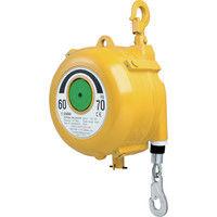 遠藤工業 ENDO スプリングバランサー ELF-70 60~70Kg 2.5m ELF-70 1台 337-4963 (直送品)