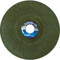 トーケン トーケン オフセット型砥石セバグリーンSGー4AZ#36 SG4AZ36 1セット(25枚入) 335ー8593 (直送品)