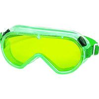 山本光学 保護 曇り止め メガネ併用 スワン YGW5080M用遮光ゴーグル YGW5080M 1個 336-8041 (取寄品)