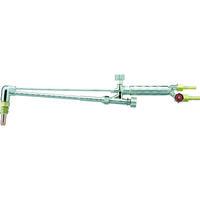 日酸TANAKA A号切断器Zノバック C2H2 Q112Z 1本 351-6911 (直送品)