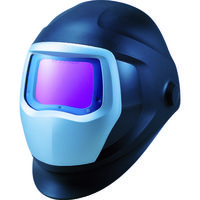 3M(スリーエムヘルスケア) 保護 溶接用自動遮光面 スピードグラス 9100XX 9100XX501825 1個 351-7918 (取寄品)