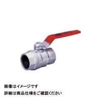 キッツ(KITZ) ボールバルブ400型 11/2 STZ-40A 1個 342-8613 (直送品)