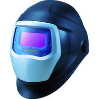 スリーエム ジャパン(3M) 3M 溶接用自動遮光面 スピードグラス 9100V 501805 1個 351-7896 (直送品)