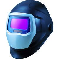 3M(スリーエムヘルスケア) 保護 溶接用自動遮光面 スピードグラス 9100X 9100X501815 1個 351-7900 (取寄品)