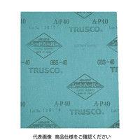 トラスコ中山(TRUSCO) シートペーパー #80 5枚入 GBS-80-5P 1袋(5枚) 352-0170 (直送品)