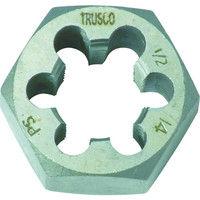 トラスコ中山 TRUSCO 六角サラエナットダイス PS1/2ー14 TD612PS14 1個 352ー0714 (直送品)