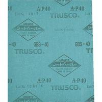 トラスコ中山(TRUSCO) シートペーパー #100 5枚入 GBS-100-5P 1袋(5枚) 352-0111 (直送品)