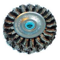 バーテック(BURRTEC) ワイラーデュアライフホイルブラシSW0.3 910400 1個 353-1317 (直送品)