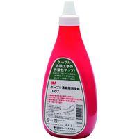 スリーエム ジャパン 3M ケーブル通線用潤滑剤 Jー07 0.7リットル J07 1本 354ー6110 (直送品)
