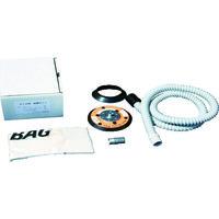 コンパクト・ツール(COMPACT TOOL) 914L用吸塵セット レザー式 226008AL 1セット 366-3795 (直送品)