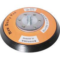 コンパクト・ツール(COMPACT TOOL) 穴無しマジックパット TMP-A 5X11 黒 28869MA 1枚 366-3850 (直送品)