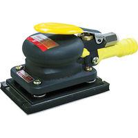 コンパクト・ツール(COMPACT TOOL) 吸塵式ミニオービタルサンダー 813CD 1台 366-3876 (直送品)