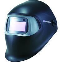 3M(スリーエムヘルスケア) 保護 溶接用自動遮光面 スピードグラス100V 100V751120 1個 344-9777 (取寄品)