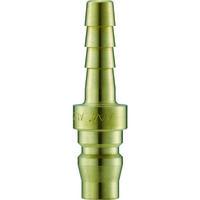 長堀工業 ナック クイックカップリング AL20型 真鍮製 ホース取付用 CAL22PH2 1個 364-2569 (直送品)