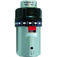 日本精器 日本精器 手元減圧弁8A1.0MPa仕様(低圧用) BN3LK01L58 1個 362ー1081 (直送品)