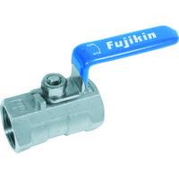 フジキン(Fujikin) ステンレス鋼製3.92MPaレデュースボアタイプボール弁8A UBVN-14B-R 1個 365-5571 (直送品)