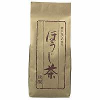 大井川茶園 ほうじ茶 徳用 450g