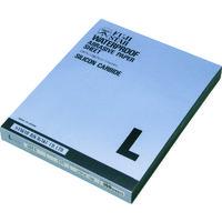 三共理化学 L耐水ペーパー LCCS-120 1セット(100枚) 322-5917 (直送品)