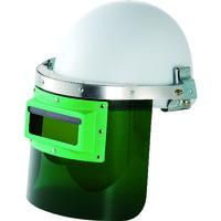 理研オプテック リケン 自動遮光溶接面防災面型(ヘルメット取付タイプ) GMHS2 1個 296ー5348 (直送品)