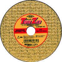 トーケン トーケン 切断砥石ツインザー 金属用 RA100WZ 1セット(5枚入) 170ー2696 (直送品)