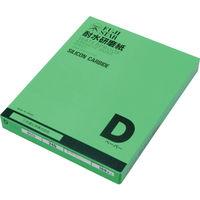 三共理化学 D耐水ペーパー DCCS-120 1セット(100枚) 322-5356 (直送品)
