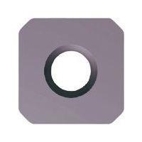 富士元ハンチャンマン専用チップ 微粒子超硬AlCrN SDMW11T4AFEN12AC15D 1セット(10個:1個入×10) 352ー9193 (直送品)