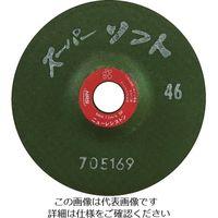 ニューレジストン NRS スーパーソフト 100×3×15 #46 SPS100346 1セット(25枚入) 359ー9078 (直送品)