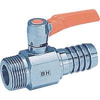 アソー ASOH エースボールZero ホースニップル型 PT1/2XΦ14 BH0414 1個 382ー1471 (直送品)