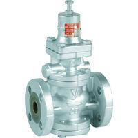 ヨシタケ(YOSHITAKE) 蒸気用減圧弁 20A GP-1000-20A 1台 382-3181 (直送品)