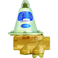 ヨシタケ(YOSHITAKE) 戸別給水用減圧弁 20A GD-15-20A 1台 382-2885 (直送品)
