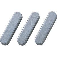 セイキ製作所 セイキ 平行キー 両丸S50C SA1265 1セット(1袋:5個入×1) 291ー3216 (直送品)