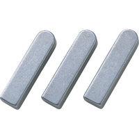 セイキ製作所 セイキ 平行キー 片丸S50C SB1020 1セット(1袋:5個入×1) 291ー3844 (直送品)