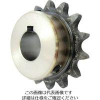 片山チエン カタヤマ FBスプロケット40 FBN40B17D28 1個 273ー2297 (直送品)